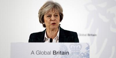Il piano di Theresa May per Brexit