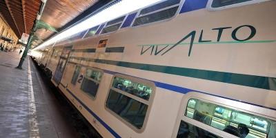 Un po' di dati sui treni in Italia