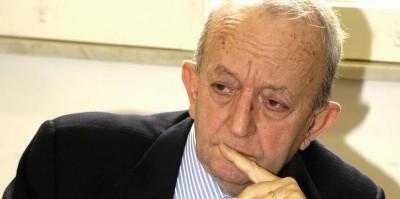 È morto Tullio De Mauro