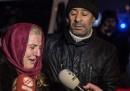 L'attacco di Capodanno a Istanbul