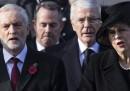 Il Parlamento britannico ha iniziato a discutere la legge per innescare Brexit
