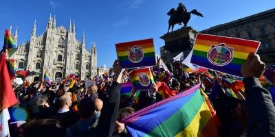 La sentenza di Milano sui due gemelli figli di una coppia gay