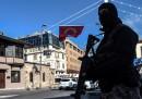 È stato identificato l'attentatore di Istanbul