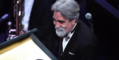 Beppe Vessicchio non parteciperà al prossimo Festival di Sanremo