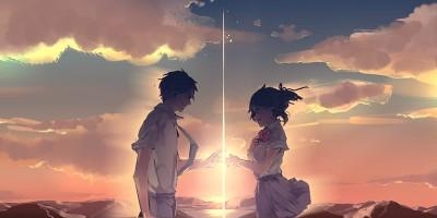 """""""Your Name."""", l'anime giapponese dai maggiori incassi di sempre"""