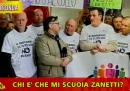 """Michele Serra sulla """"pre-verità"""" di quotidiani e tv"""