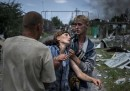 Le foto in Ucraina di Valery Melnikov, che hanno vinto il World Press Photo