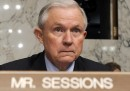 La complicata nomina di Jeff Sessions