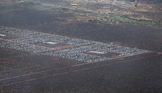 Kenya Somali Refugees