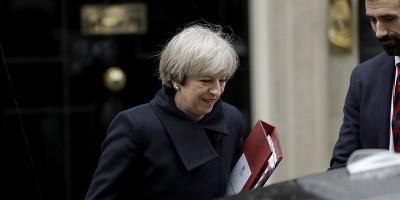 La Camera dei Comuni ha approvato Brexit