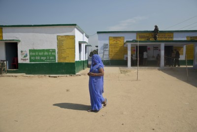 Saifai, India