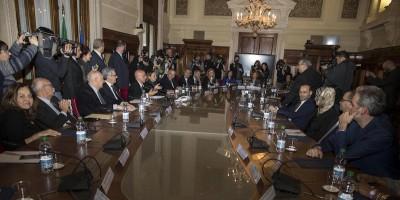 L'accordo fra governo italiano e associazioni islamiche