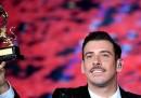 """""""Occidentali's Karma"""", la canzone di Francesco Gabbani che ha vinto Sanremo 2017"""