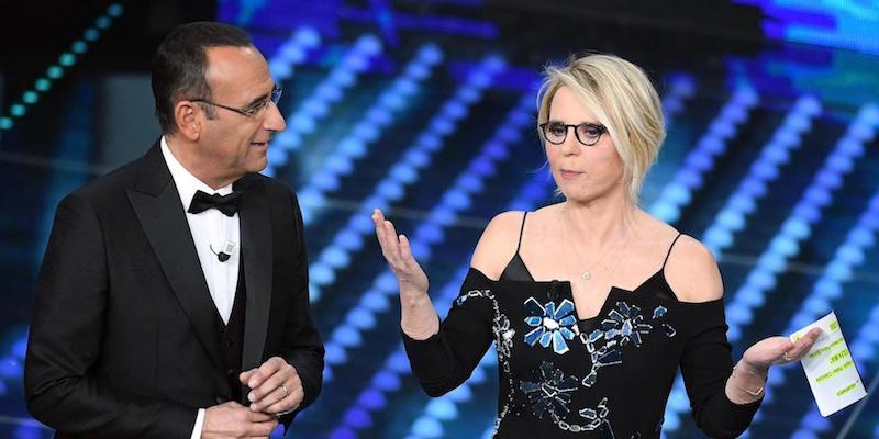 Lele: vince le Nuove Proposte di Sanremo 2017