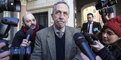 Paolo Berdini si è dimesso (davvero) dalla giunta di Roma