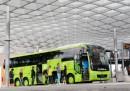 L'emendamento contro gli autobus low cost