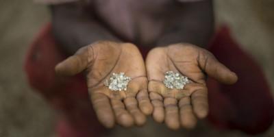 Un diamante non è per sempre