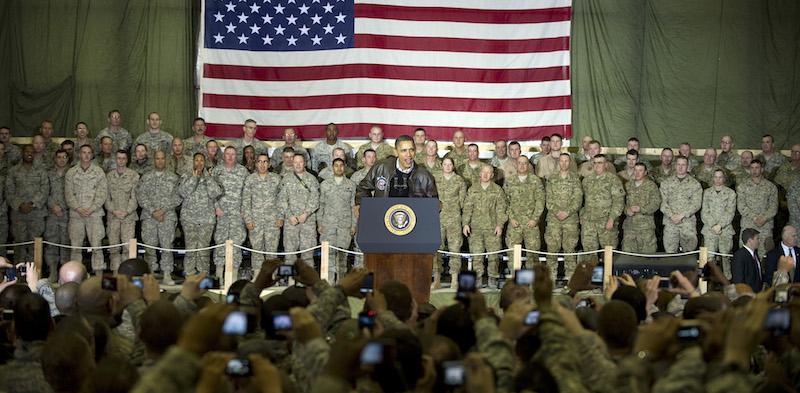 Le guerre di Obama - Il Post