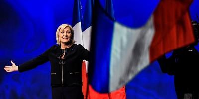 Cosa vuole fare Marine Le Pen