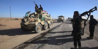 La battaglia di Mosul è entrata in una nuova fase