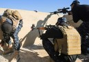 L'Iraq si è ripreso l'aeroporto di Mosul