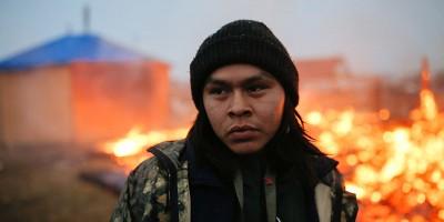 I Sioux che protestavano contro il Dakota Access Pipeline sono stati sgomberati