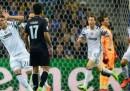 Porto-Juventus 0-2