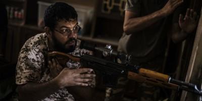 In Libia c'è il solito caos, ma ci riguarda