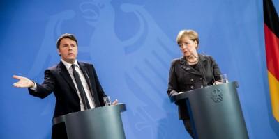 Anche la Germania non rispetta le regole europee?