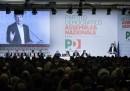 L'assemblea nazionale del PD in diretta streaming