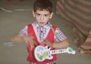 Un documentario sull'Iraq che è anche un video musicale