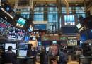 Il mercato azionario non è poi così rischioso