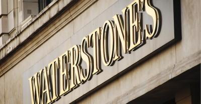 I primi profitti di Waterstones dopo la crisi del 2008