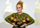 Chi ha vinto i Grammy 2017
