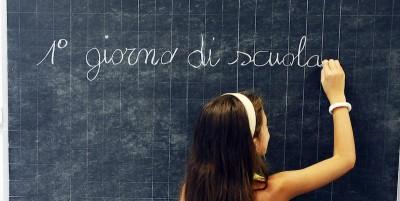 Le seconde generazioni a scuola