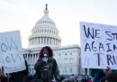Trump ha fatto ricorso contro l'annullamento del divieto sull'immigrazione