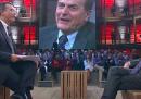 """Tutta l'intervista di Bersani a """"di Martedì"""""""
