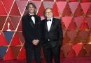 Gli italiani che hanno vinto l'Oscar