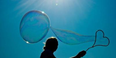 Come uscire dalla propria bolla