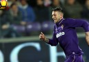 Borussia Mönchengladbach-Fiorentina in diretta streaming