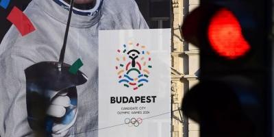 Anche a Budapest in molti non vogliono più le Olimpiadi