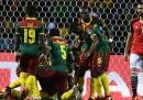 Il Camerun ha vinto la Coppa d'Africa