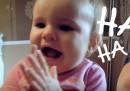 La canzone che rende felici i bambini