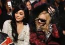 Madonna Kylie Jenner