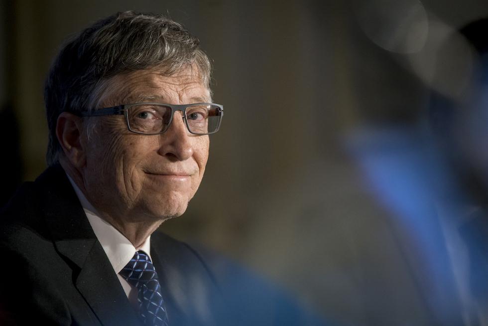 Bill Gates ha donato in beneficenza 64 milioni di azioni di Microsoft, pari a 4,6 miliardi di dollari - Il Post