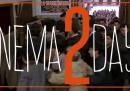 Oggi è il Cinema2day: andare al cinema costa 2 euro