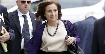 Vi ricordate Maria Carmela Lanzetta?