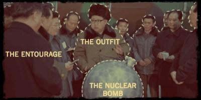 Possiamo imparare molto sulla Corea del Nord da questa foto