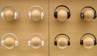Le cuffie audio che consiglia il New York Times