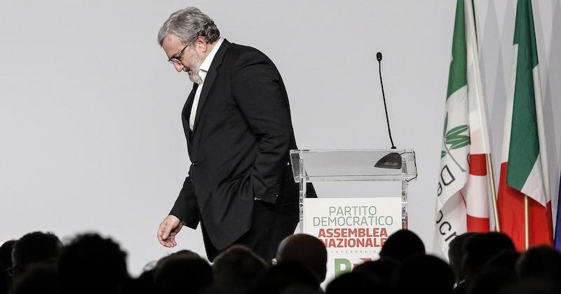 Pd: Emiliano, soluzione a portata mano, fiducia in Renzi